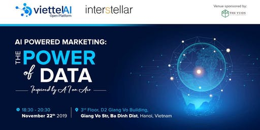 AI Powered Marketing: The Power of Data