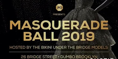 MASQUERADE BALL 2019: A BLACK EXCELLENCE  AFFAIR tickets