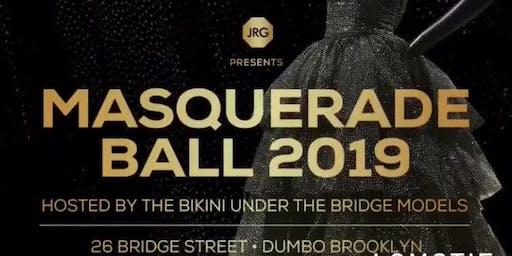 MASQUERADE BALL 2019: A BLACK TIE AFFAIR