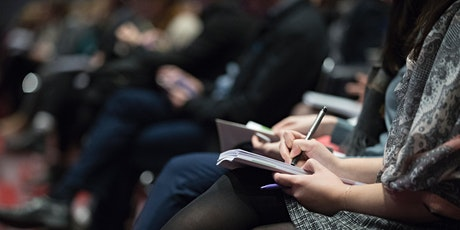 The Core Skills of Leadership – A Blended Learning Training Event tickets
