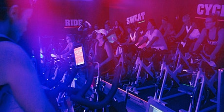 815am Tuesday - Strength & Thursday - Endurance Cycling tickets
