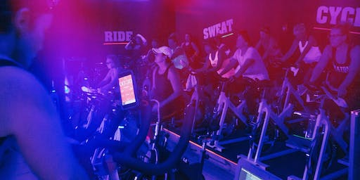 815am Tuesday - Strength & Thursday - Endurance Cycling