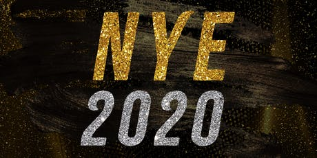 Bijou Gold Room New Year's Eve tickets