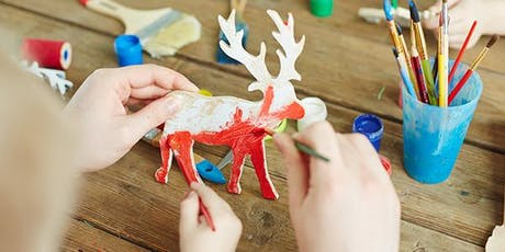 Christmas craft for kids - Avondale Heights tickets