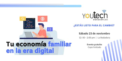 Tu economía familiar en la era digital