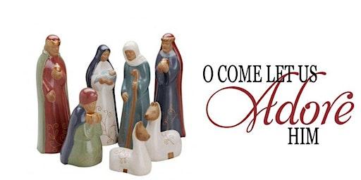 Asheville Nativity 2019