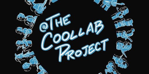 The Coollab Project: Pop-Up Showcase