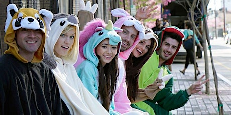 Onesie Pub Crawl Seattle tickets