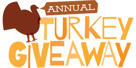 THE 3RD ANNUAL SUPER THANKSGIVING TURKEY GIVEAWAY tickets