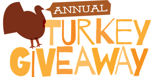 THE 3RD ANNUAL SUPER THANKSGIVING TURKEY GIVEAWAY