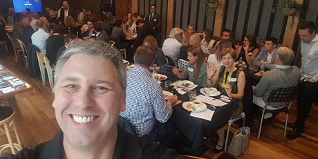 Grow your network in 2020 with the Networking Luncheon tickets
