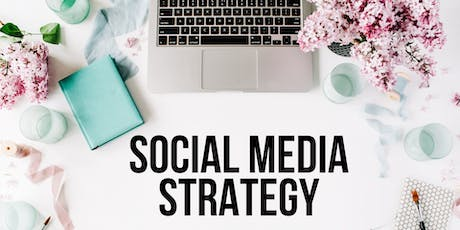BRISBANE - Social Media Strategy for Business tickets