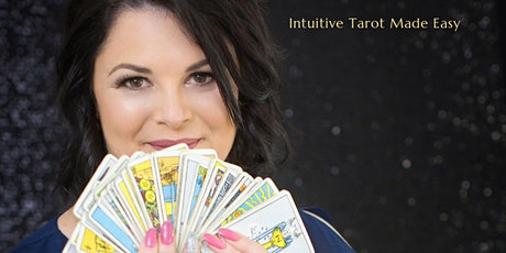 Art Of Tarot tickets