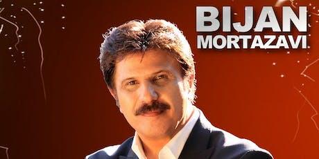 Bijan Mortazavi Live in Concert - Scottsdale, Arizona tickets