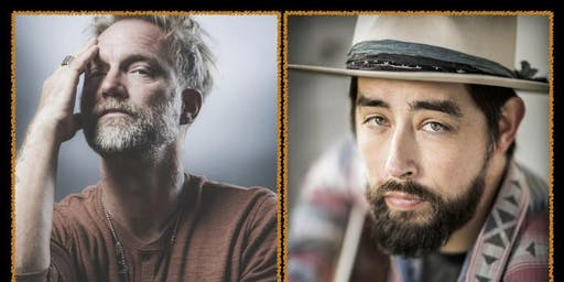 Anders Osborne & Jackie Greene w/ The McKay Brothers