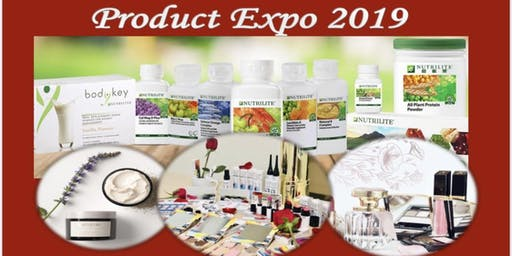 Product Expo 2019