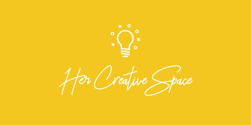 Her Creative Space Launch Event