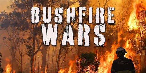 FREE Premiere Screening of Bushfire Wars