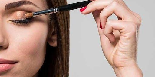 Eye Makeup Class