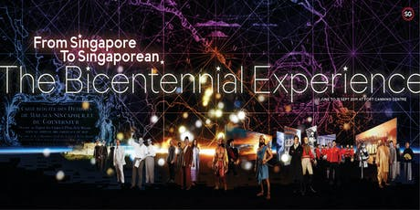 MacPherson: The Bicentennial Experience - Dec 17 (Tue) tickets