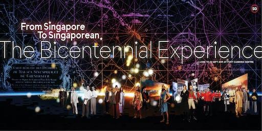 MacPherson: The Bicentennial Experience - Dec 17 (Tue)
