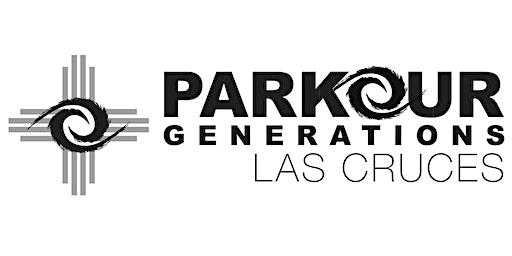 New Mexico Winter Parkour Workshop