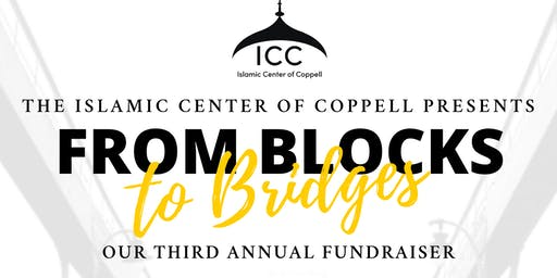Islamic Center of Coppell Annual Fundraiser