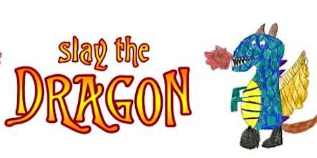 Slay the Dragon 10K tickets