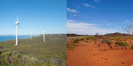 Climate and Health in WA: Risks and Opportunities tickets