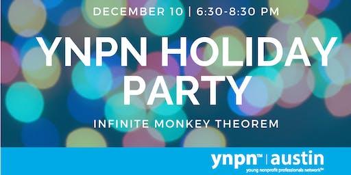 YNPN Austin Holiday Party
