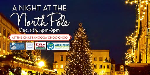 Chattanooga Moms  :: A Night at the North Pole