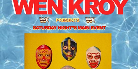 Saturday Night's Main Event tickets