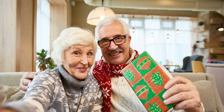 Christmas Seniors Morning Tea tickets