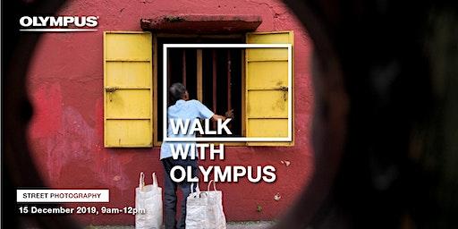 WALK WITH OLYMPUS - STREET PHOTOGRAPHY - PUDU (KL)