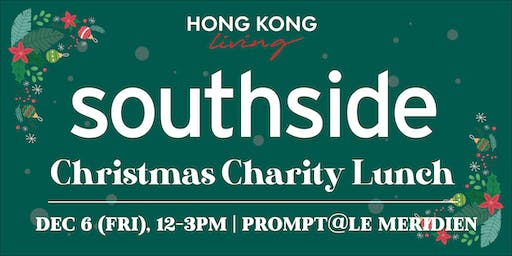Southside Christmas Charity Lunch
