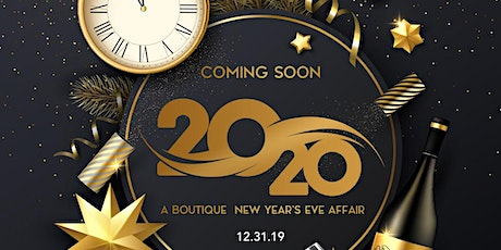 New Years At Redford tickets