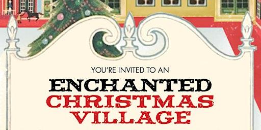 Enchanted Christmas Village
