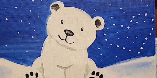 Winter Break Kids Paint & Create