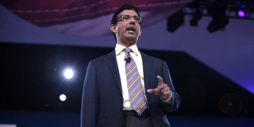 Dinesh D'Souza: The Failures of Socialism