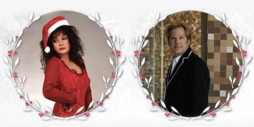 Holiday Swing with Maria Muldaur & John Jorgenson