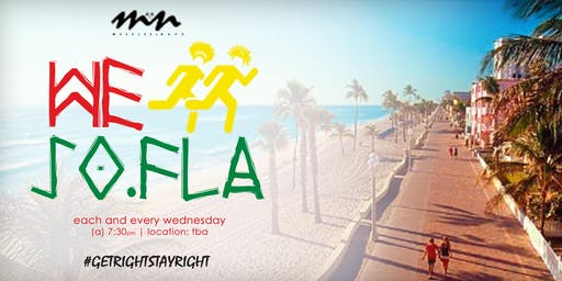 """IT'S BACK!! @MUSCLES.x.NAPS presents: """"#GetRightStayRight"""" WEEKLY RUN CLUB!!"""