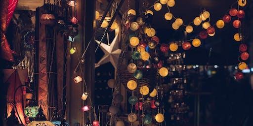 Conscious Christmas Night Market: Newcastle
