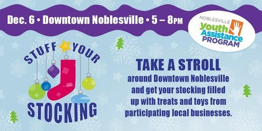 2019 Noblesville Stuff Your Stocking