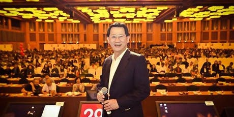 FREE 3-Hours Property Investing Advise By Dr. Patrick Liew ... CEO & Chairman of HSR Global Ltd tickets