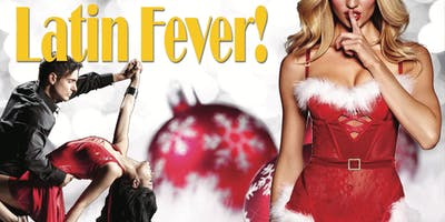 Welcome the Holidays at Latin Fever!
