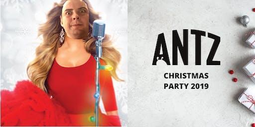 Antz Staff Christmas Party