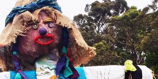 Scarecrow Make and Dance
