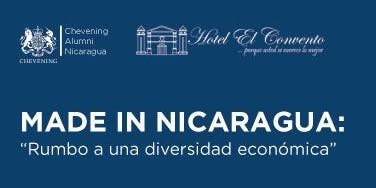 Made in Nicaragua: Rumbo a una diversidad económica