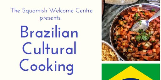 Brazilian Cultural Cooking