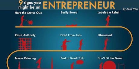 Rebel Entrepreneurs in Manila tickets